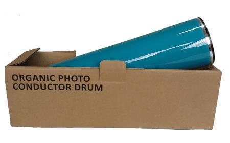 Cómo son los tambores para impresora láser