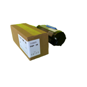 Minolta Bizhub 4000P/Alta Capacidad